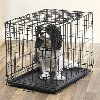 Large Dog Crate - Hardly Used  offer Dogs & Puppies