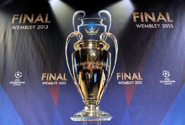 2013 UEFA Champions League Final