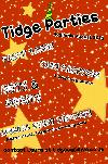 Tidge Parties offer Kids Events