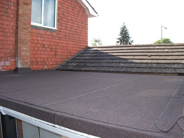 Elite Roofing Picture