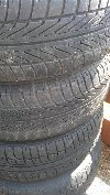 VAUXHALL ASTRA ALLOYS WITH DECENT TYRES offer Car Parts & Accessories