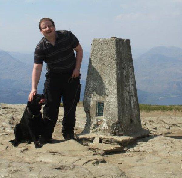 Dog Walking Scotland Jobs