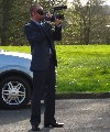 Wedding Videographer offer Entertainment
