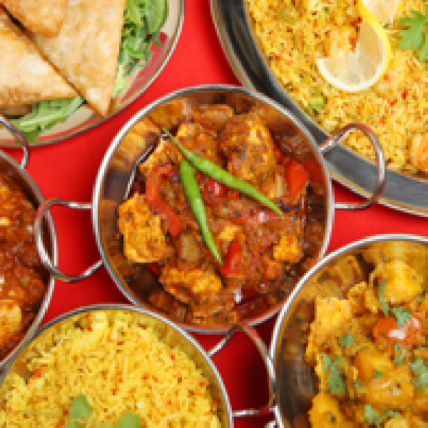 Curry Restaurants Perth