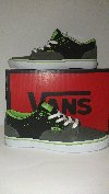 unisex vans kress trainers. new, boxed offer Footwear & Shoes
