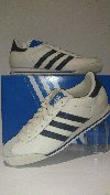 adidas kick trainers. new, boxed offer Footwear & Shoes
