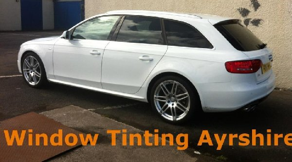Window tinting ayrshire offer south ayrshire ka8 8an for 2 for 1 window tinting