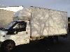 Ness Removals offer Transport