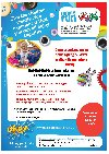 Easter Holiday Kids Arts & Crafts Classes offer Kids Events
