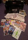 Wii Bundle  offer Nintendo consoles