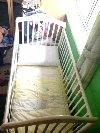 Cosatto ot/bed £50 offer nursery furniture