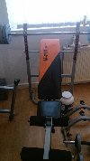 weight bench. £100 offer Weight Lifting