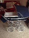 Coach built pram!!!  offer Pushchairs and Prams