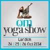 8 x 3 day tickets to OM yoga in London £60 for 6  offer Fitness