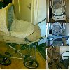 SILVER CROSS PRAM offer Pushchairs and Prams