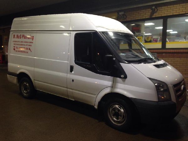 ford transit swb picture