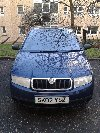 Skoda Fabia 2002 8V 1397cc 60000 miles offer Cars